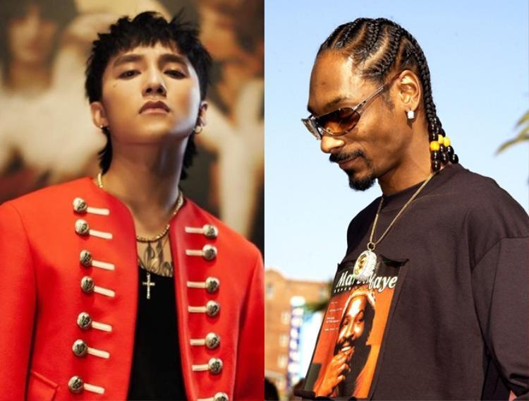 Thông tin Sơn Tùng hợp tác với rapper người Mỹ khiến cộng đồng mạng vô cùng sốt sắng.