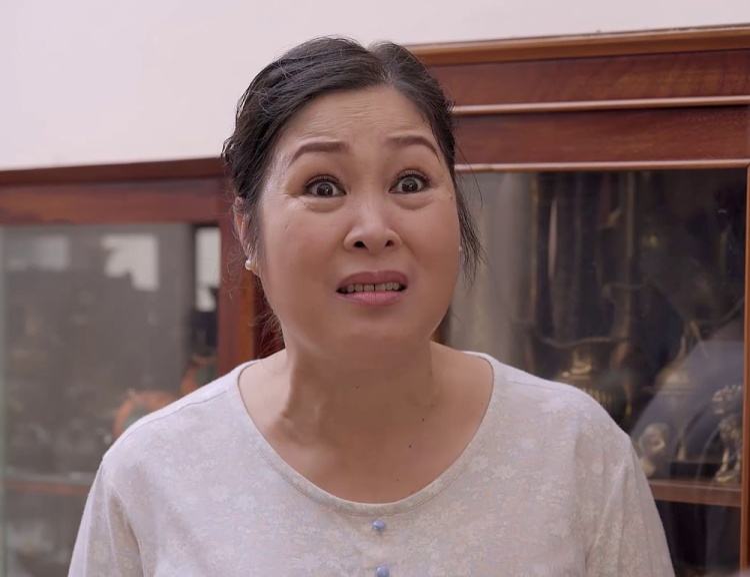 Quỳnh búp bê  Gạo nếp gạo tẻ dẫn đầu top 10 phim Việt được tìm kiếm nhiều nhất trên Google 2018