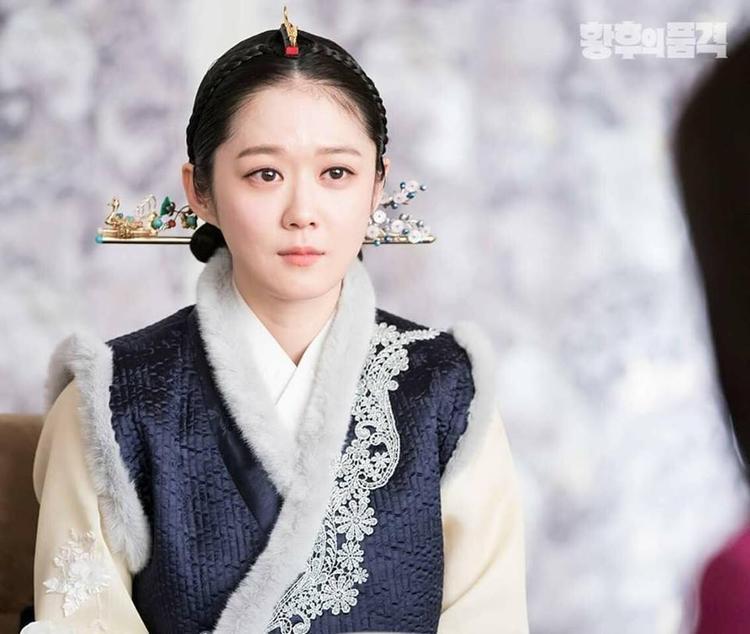 'The Last Empress' (Hoàng hậu cuối cùng) xứng đáng là phim cung · ' ...