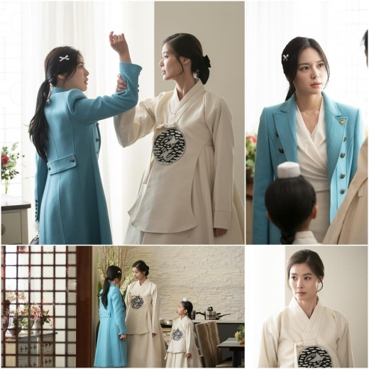 The Last Empress' Episode 9: Jang Nara Is Missed To Be