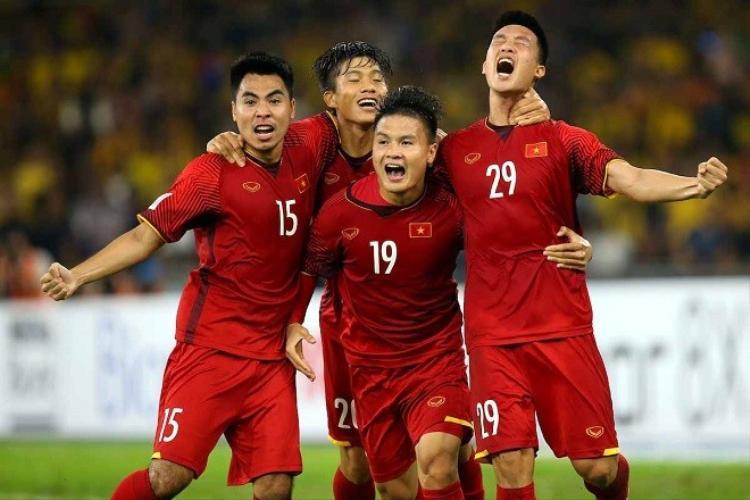 Thầy trò ông Park Hang Seo tại AFF Cup 2018 gây sốt trên truyền hình Việt Nam tới mức nào?