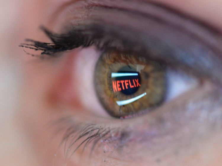 Ứng dụng streaming video, sở hữu bởi Netflix.