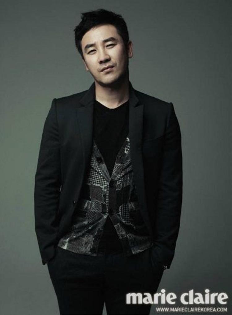 Park Bo Gum cùng với Song Joong Ki và nhiều nghệ sĩ viết thư tay cho fans  Uhm Tae Woong kí hợp đồng độc quyền với Hoa nghị huynh đệ