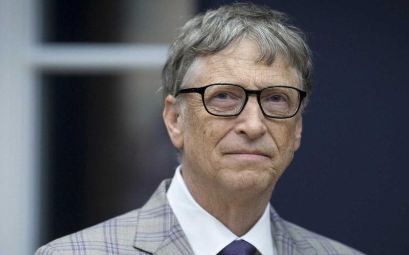Giàu có và thành công, điều khiến Bill Gates hối tiếc nhất trong đời là gì?