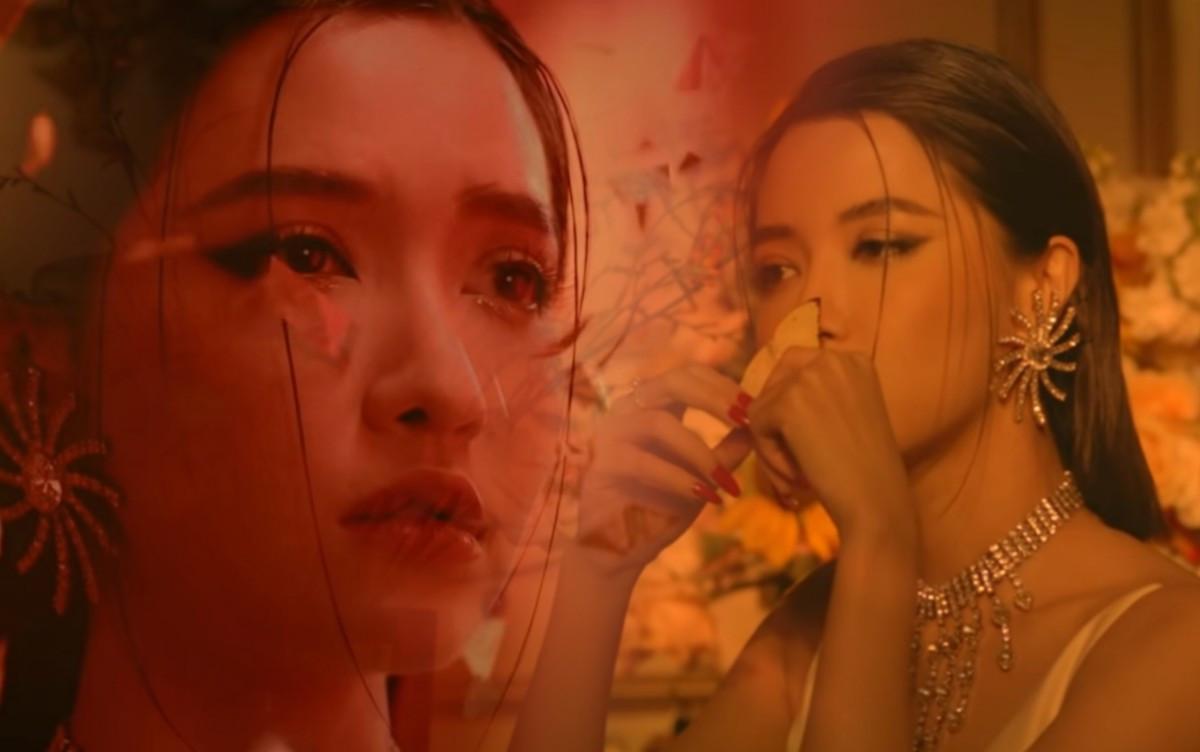 Bích Phương ra mắt MV Một cú lừa