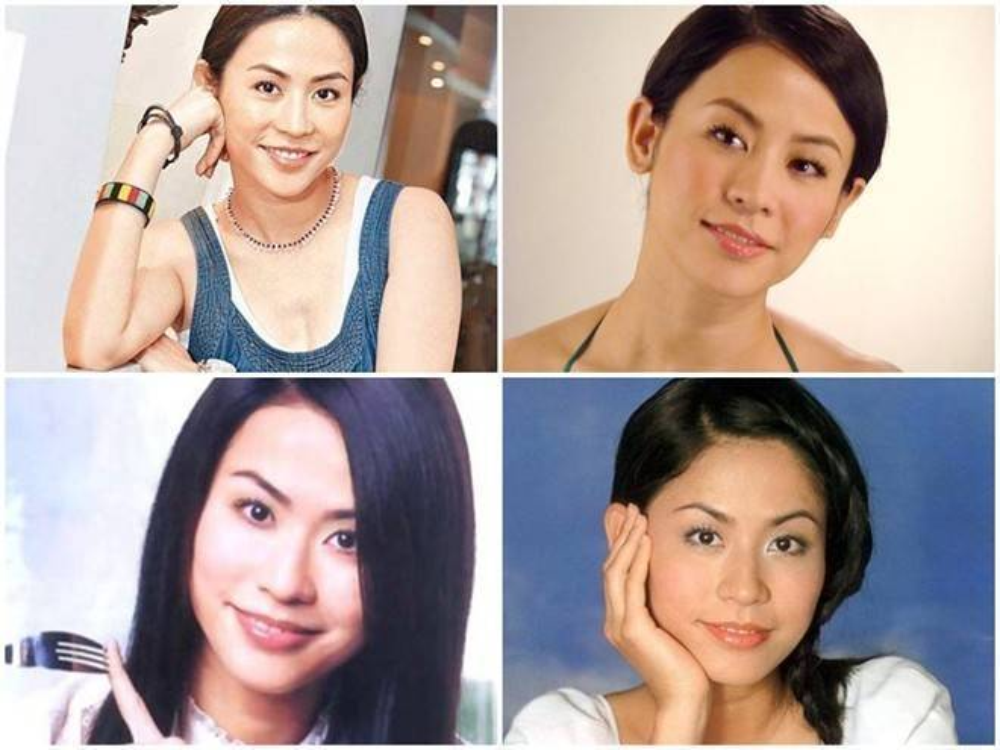 Tuyên Huyên: Ở tuổi đôi mươi, Tuyên Huyên mang vẻ đẹp trong sáng và tươi tắn. Điểm nổi bật trên gương mặt của cô là đôi mắt to tròn cùng nụ cười ngọt ngào thường trực