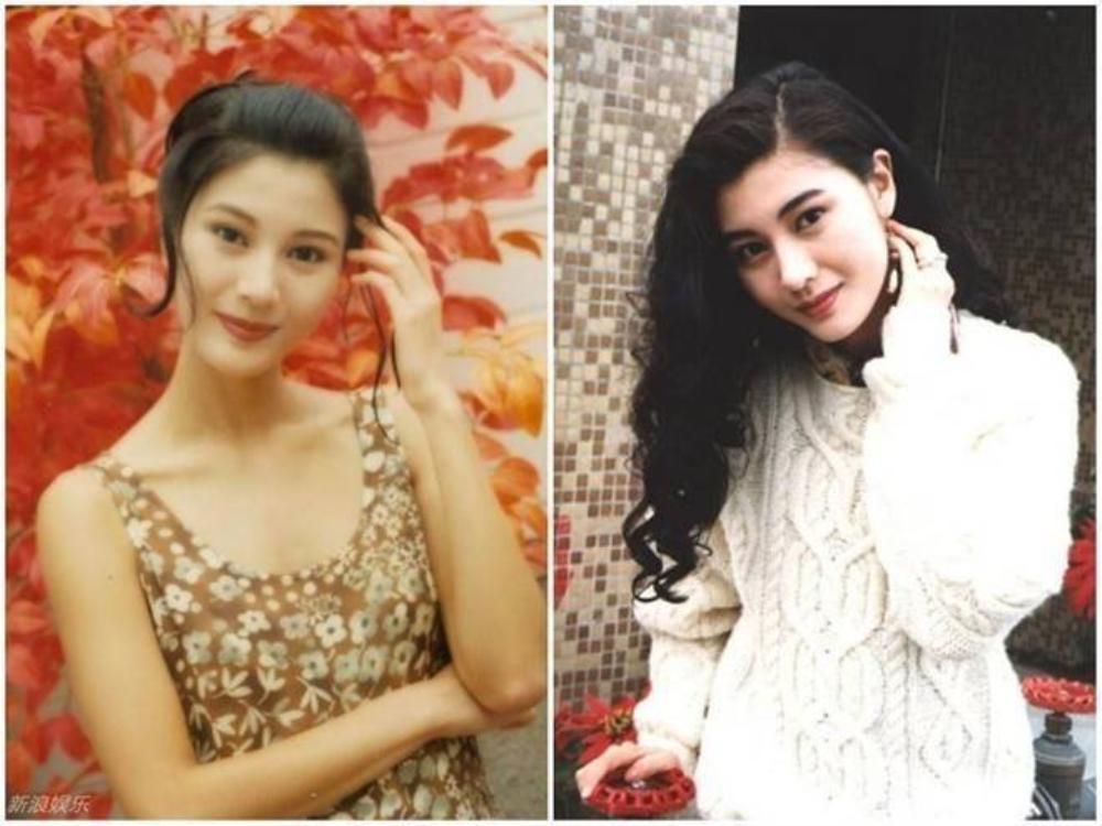 Lý Gia Hân: Ngay từ khi bước chân vào cuộc thi Hoa hậu Hong Kong năm 1998, Lý Gia Hân đã tỏa chiếu một vẻ đẹp rực rỡ và căng tràn sức sống. Theo thời gian, cô vẫn được nhiều khán giả bình chọn là nàng Hoa hậu đẹp nhất trong lịch sử xứ Cảng Thơm