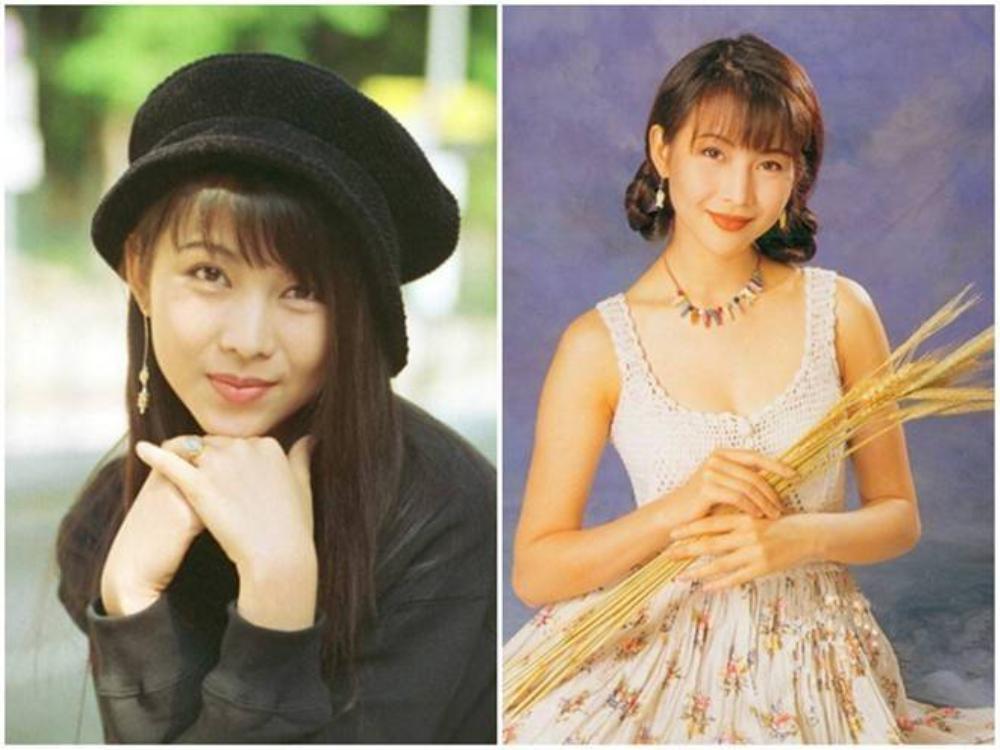 Thái Thiếu Phân: Thời thiếu nữ, Thái Thiếu Phân đã sở hữu chiều cao và thể hình lý tưởng, điều này đã giúp cô có được danh hiệu Á hậu Hong Kong 1991.