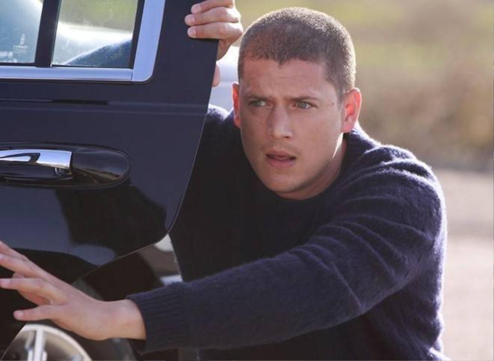 Wentworth Miller xác nhận 'Prison Break' có phần mới