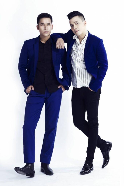 Tiến Dũng và Lê Hoàng trở thành hình mẫu đàn ông lý tưởng trong mắt các cô gái.