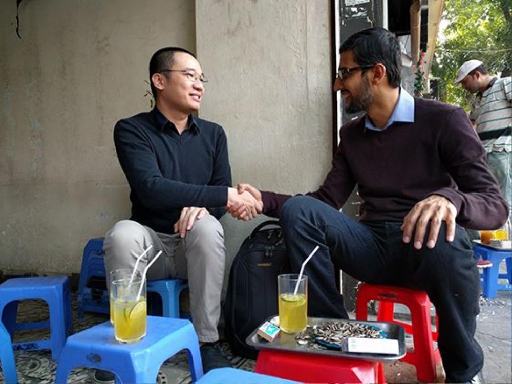 CEO Google o Ha Noi (3)