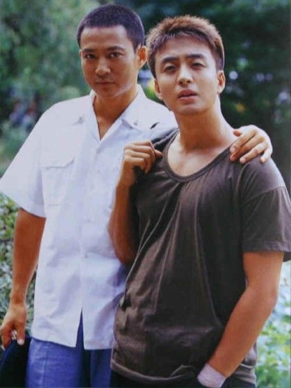 Bae Yong Joon thời gây sốt với Mối tình đầu và Thành thật với tình yêu.