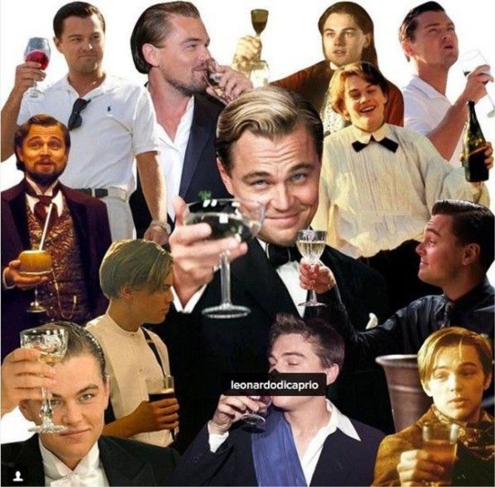 Leonardo DiCaprio 11