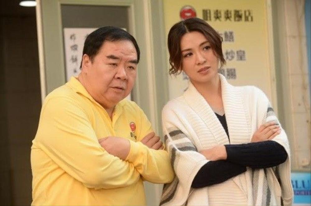 Trong những năm gần đây, Trần Vỹ đang củng cố địa vị tại TVB.