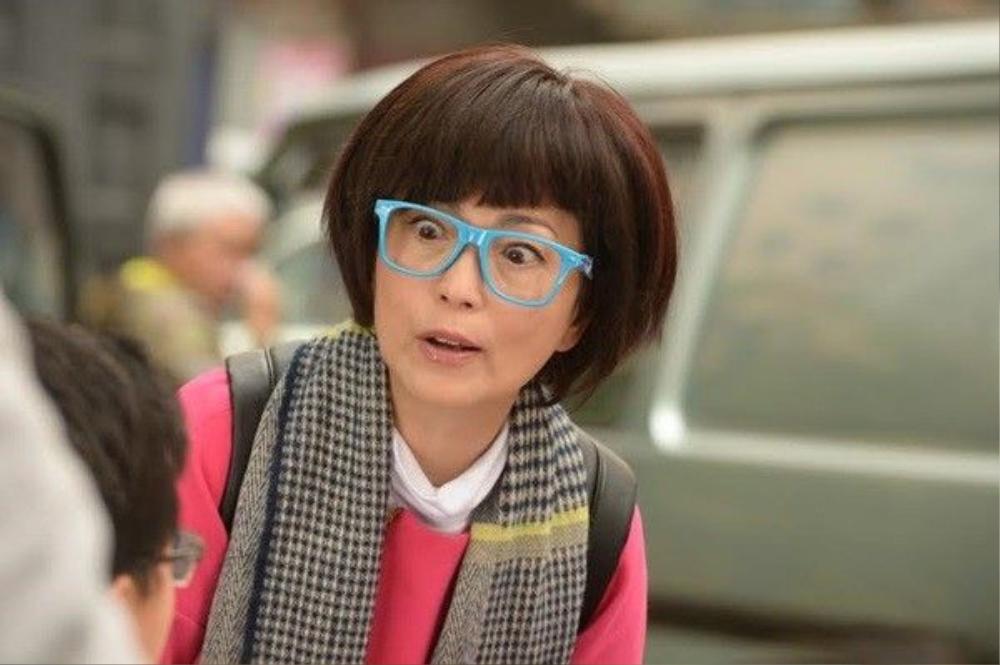 Uyển Quỳnh Đan nổi tiếng với các vai hài hước trong hàng loạt tác phẩm điện ảnh lẫn truyền hình.