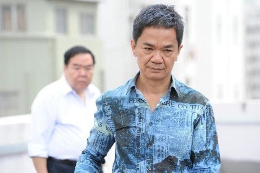 Ông trùm giải nghệ là bộ phim TVB thứ 2 có sự tham gia của tài tử điện ảnh Huỳnh Quang Lượng.