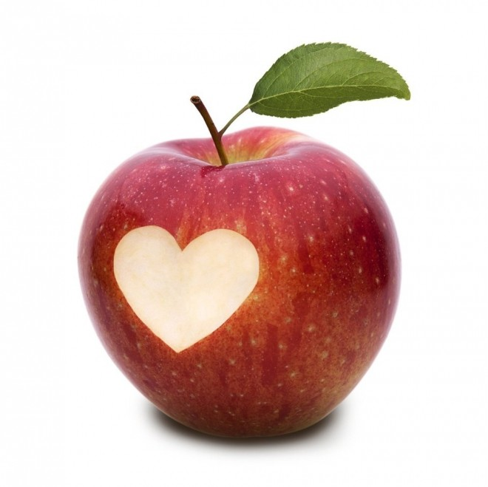 """""""Mỗi ngày một quả táo, bệnh tật sẽ rời xa"""", trong táo ngoài việc cung cấp đầy đủ chất xơ và các chất dinh dưỡng thiết yếu còn có vitamin C, hỗ trợ hệ tiêu hóa và tăng sức đề kháng cho cơ thể."""