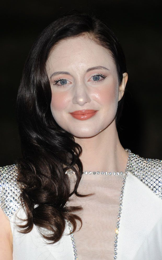 LONDON, UNITED KINGDOM - FEBRUARY 04: Andrea Riseborough attends the London Evening Standard British Film Awards at the London Film Museum on February 4, 2013 in London, England. (Photo by Stuart Wilson/Getty Images)