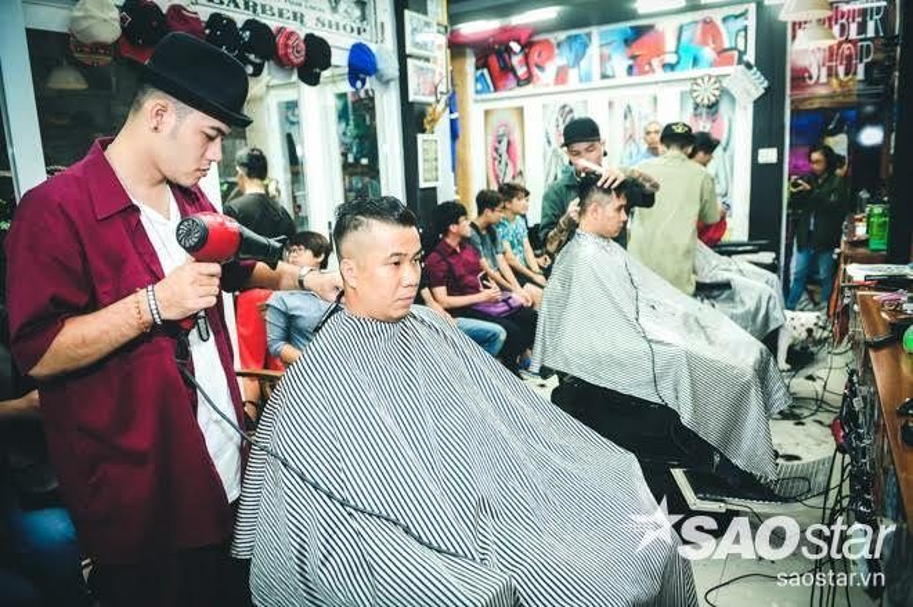 barbercho