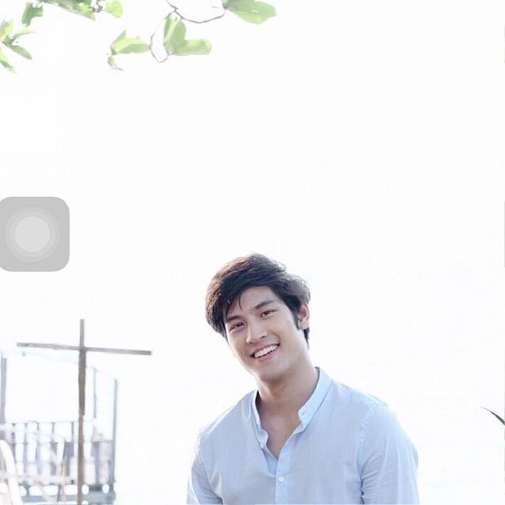 Một chàng trai lúc nào cũng dịu dàng như nắng, Ki chắc chắn sẽ đem lại cho Pikkaeng niềm vui và dự an tâm