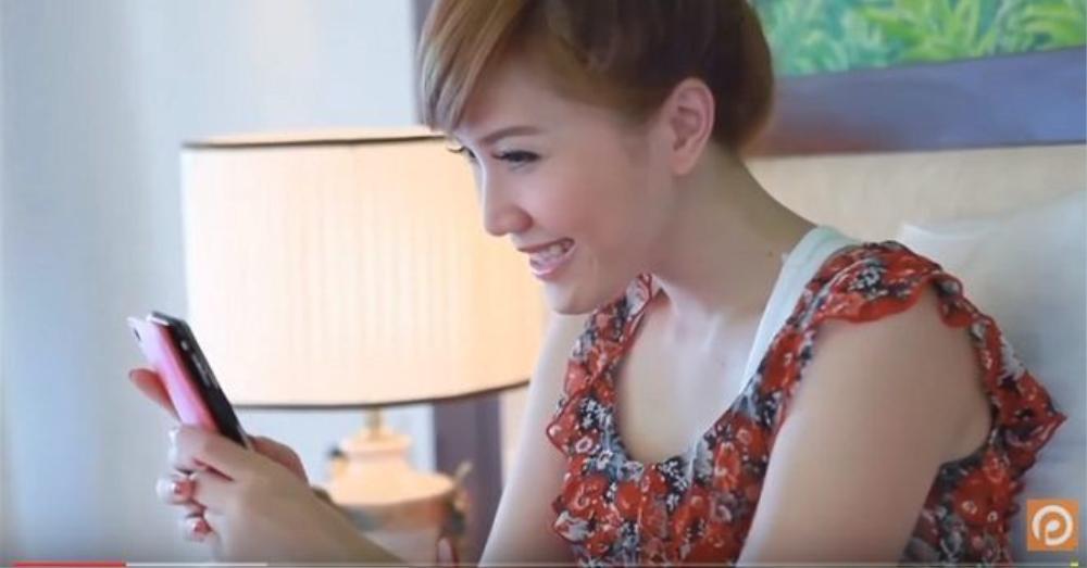 MV được thực hiện dưới dạng 1 bộ phim ngắn.