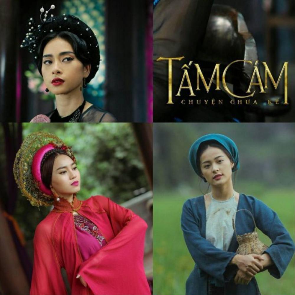 Tấm Cám một bộ phim đáng xem của Điện ảnh Việt