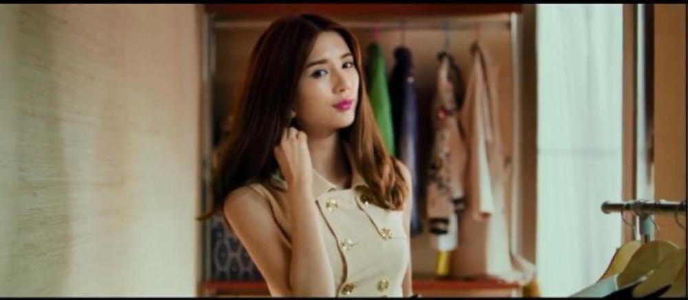 Em gái Viên Tung - Viên Như.