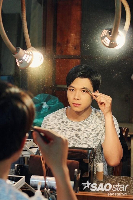 Diệu Nhi và Anh Tú là hai diễn viên trẻ được đánh giá vô cùng tiềm năng của làng điện ảnh Việt.