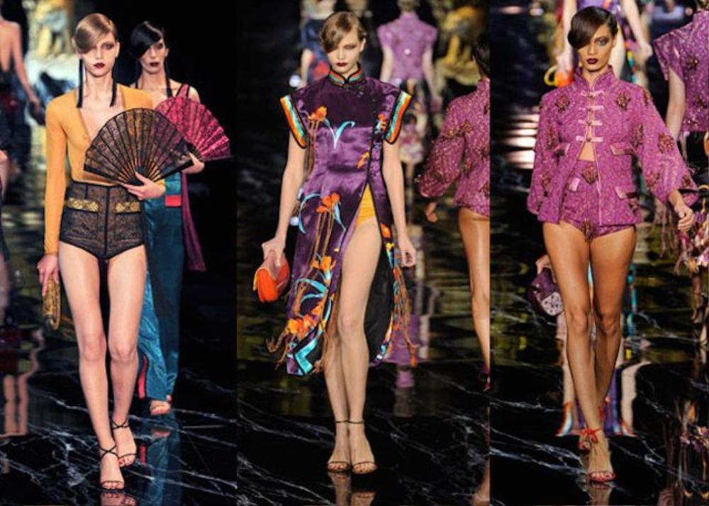 Louis Vuitton cũng đã sớm nhận ra Oriental là một trường phái sẽ nhanh chóng lấy lại vinh quang một lần nữa sau một thời kì ngủ đông