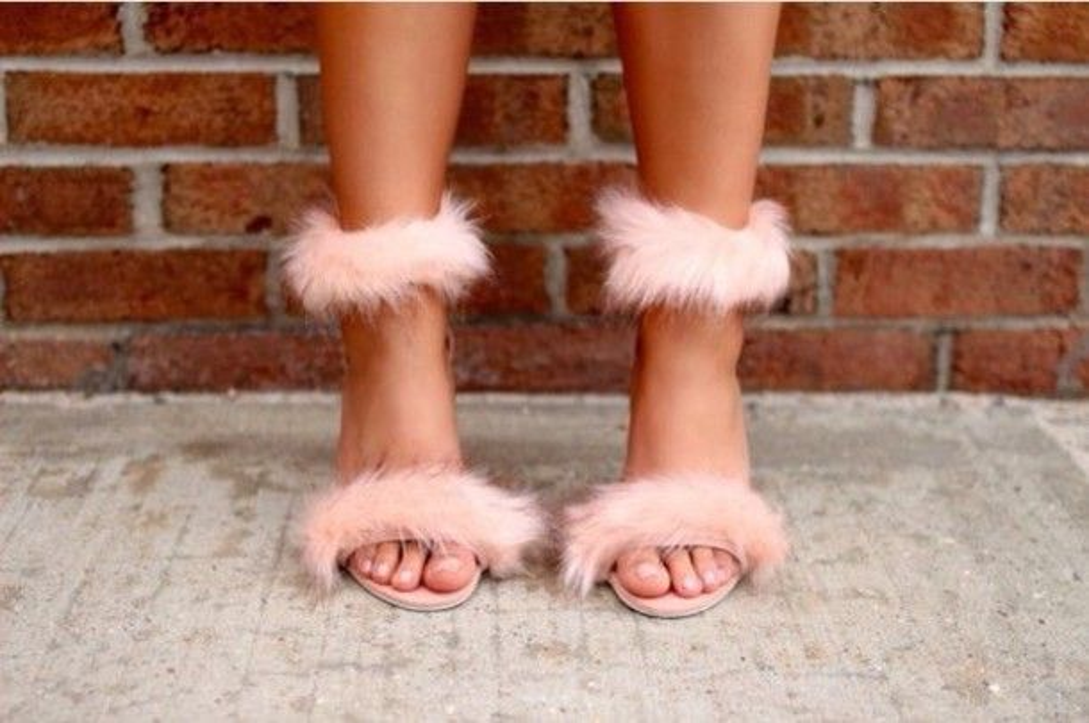 8envqc-l-610x610-shoes-fauxfur-fur-heels-highheels-cutehighheels-highheelsandals-strappyheels-sandalheels-anklestrapheels-pinkhighheels-pink-pinkshoes-pastelpink-babypink-blushpink