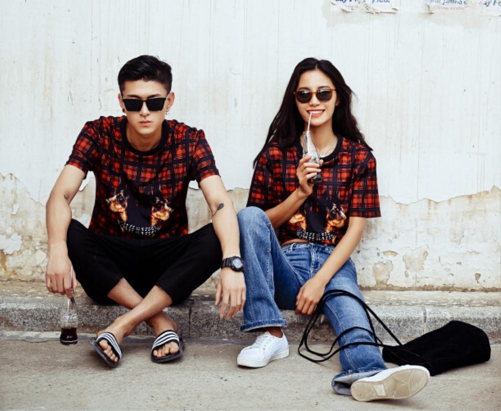 t-shirt-couple