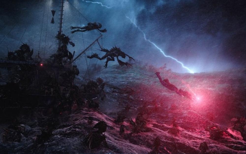 Đạo diễn 'Aquaman' khẳng định ngoại truyện 'The Trench' không ảnh hưởng đến  tiến trình làm phim khác của DC