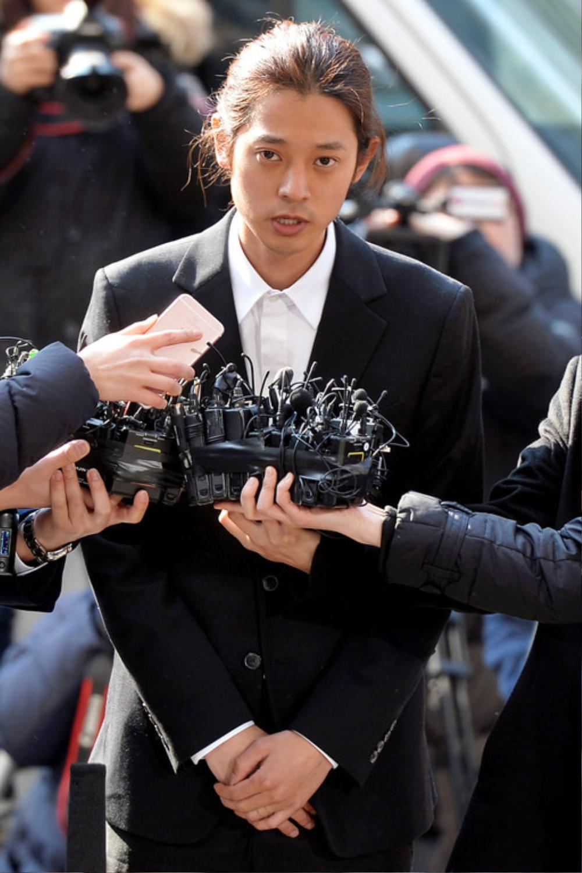 Lee Chung Ah đóng phim mới giữa tin đồn có trong clip ...