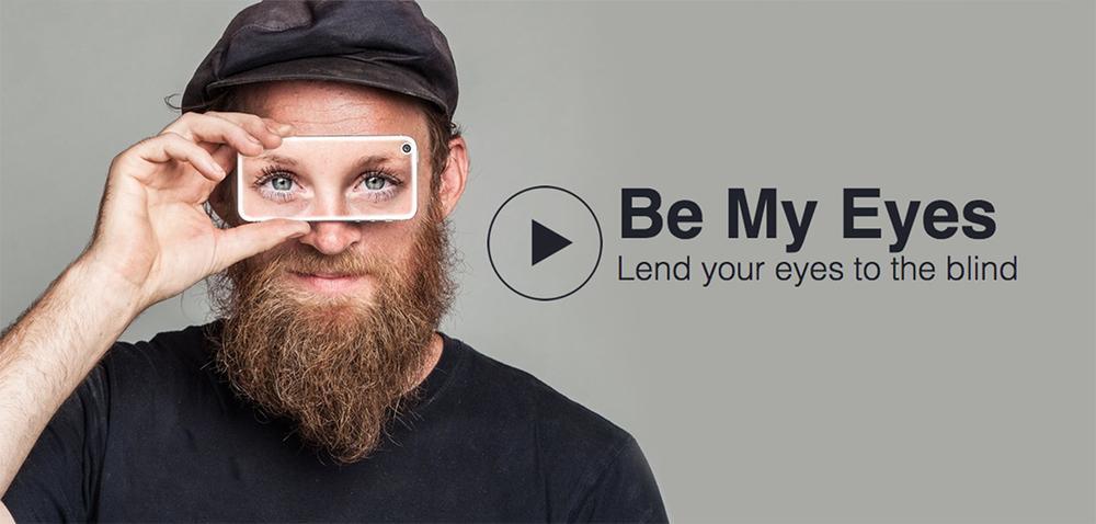 người khiếm thị