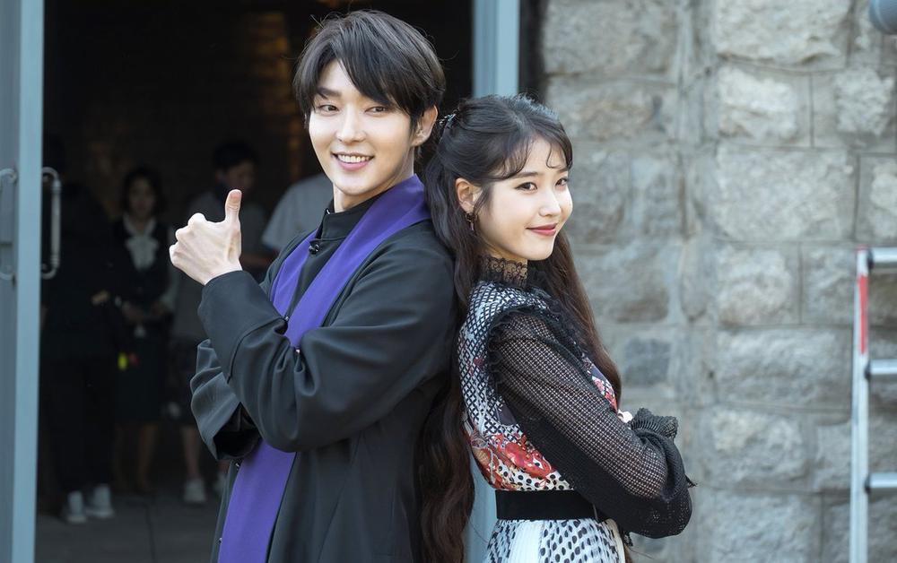 "Lee Joon Gi And IU Share Hopes For 2nd Season Of Drama ""Scarlet Heart: Goryeo"""