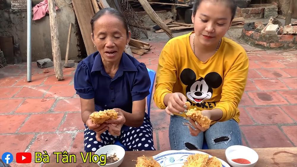 Bà Tân Vlog