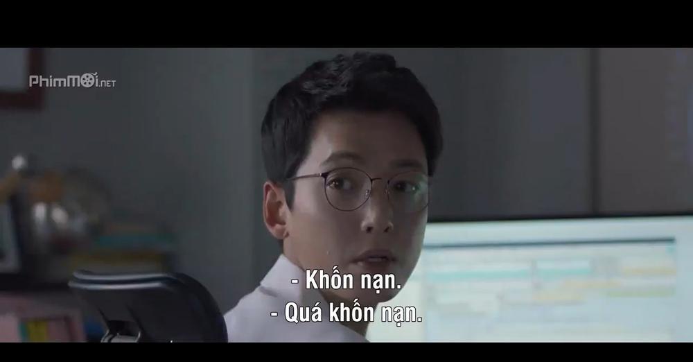 Con chủ tịch Ahn - Jung Won hứa cho mỗi người một phòng nghiên cứu riêng