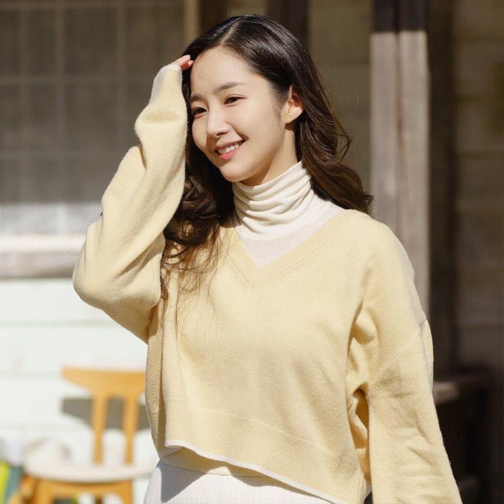 Park Min Young là mỹ nhân số hưởng, khi tham gia phim với hàng loạt những diễn viên trẻ tuổi và tài năng