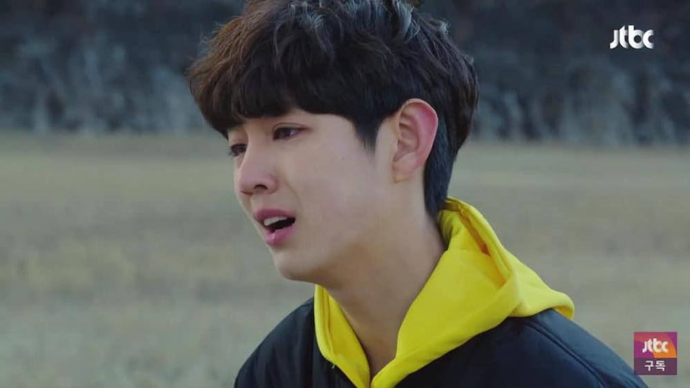 """Jun Young nói """"Mẹ luôn bận rộn và không quan tâm tới con"""""""