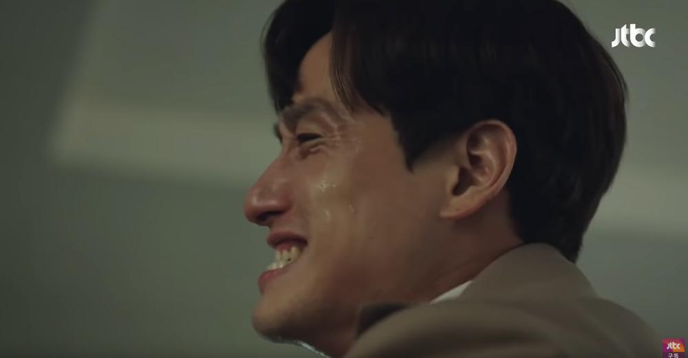 """Gã chồng Tae Oh mà cả thế giới muốn """"xiên chết"""""""