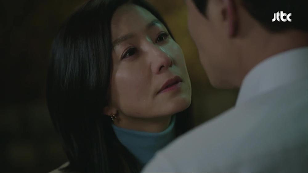 Sun Woo cho Tae Oh biết là cô đã ngủ với Se Huyk, cô muốn anh ta nếm trải cảm giác bị phản bội