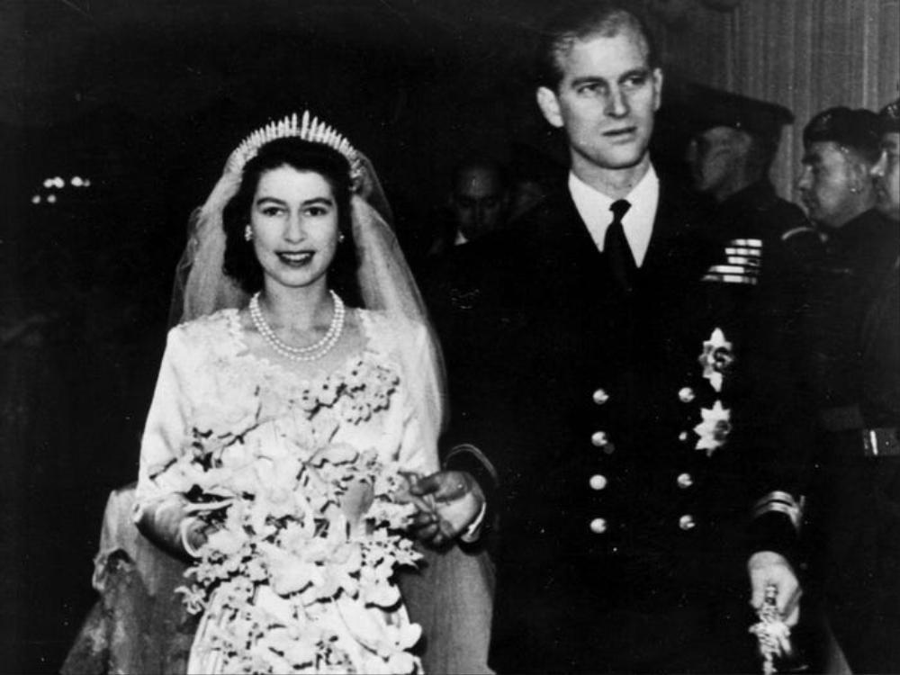 Đám cưới của Nữ hoàng Elizabeth được BBC Radio phát sóng năm 1947.