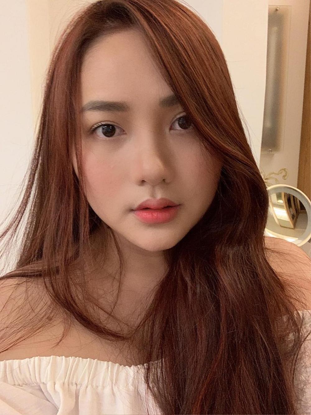Cựu người mẫu Phan Như Thảo bị kẻ xấu giả mạo tài khoản để lừa bạn bè chuyển khoản hàng trăm triệu đồng Ảnh 2