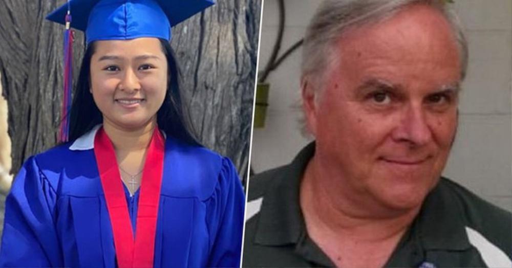 Yêu cầu sinh viên gốc Việt đổi tên, Giáo sư đại học Mỹ phải lên tiếng xin lỗi Ảnh 1