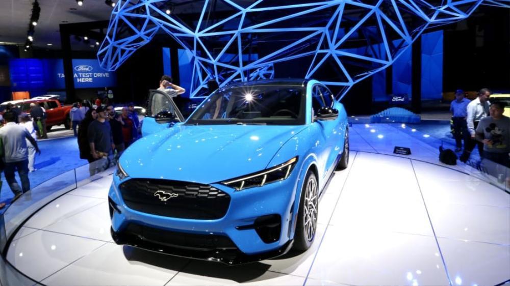 Triển lãm xe nổi tiếng thế giới Geneva Motor Show 2021 bị hủy Ảnh 3