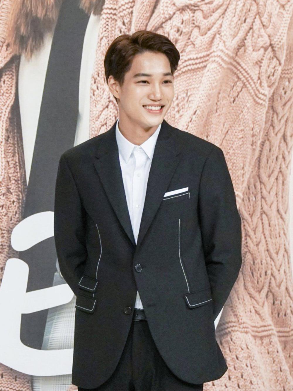 Phản ứng trái ngược khi solo của các thành viên EXO, Kai háo hức mong chờ còn Baekhyun lo đến mức viêm ruột Ảnh 4
