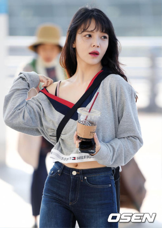 Jimin cùng các thành viên AOA kéo đến nhà Mina xin lỗi: Thái độ tức giận, đòi lấy dao tự tử! Ảnh 9