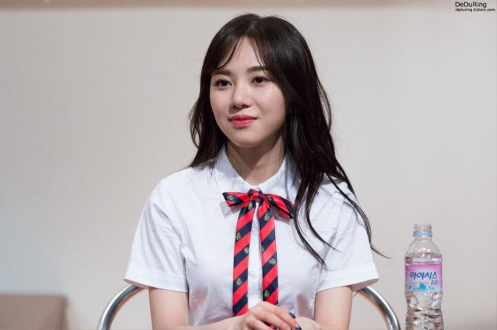 Jimin cùng các thành viên AOA kéo đến nhà Mina xin lỗi: Thái độ tức giận, đòi lấy dao tự tử! Ảnh 6