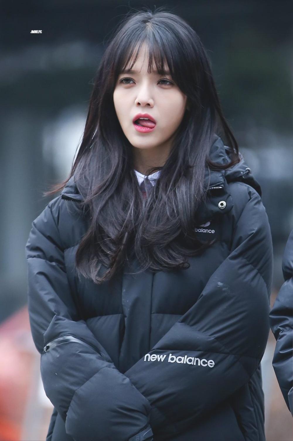 Jimin cùng các thành viên AOA kéo đến nhà Mina xin lỗi: Thái độ tức giận, đòi lấy dao tự tử! Ảnh 1