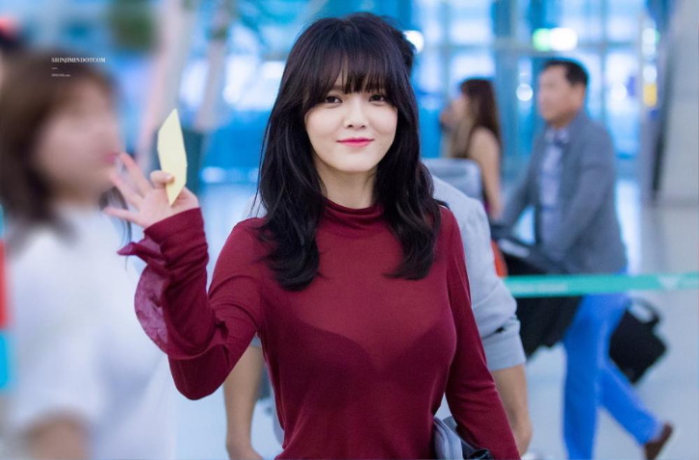 Jimin cùng các thành viên AOA kéo đến nhà Mina xin lỗi: Thái độ tức giận, đòi lấy dao tự tử! Ảnh 7